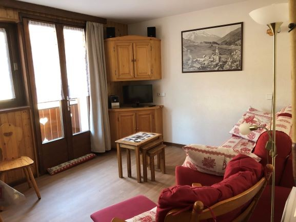 Location d'un appartement confortable au coeur de La Clusaz